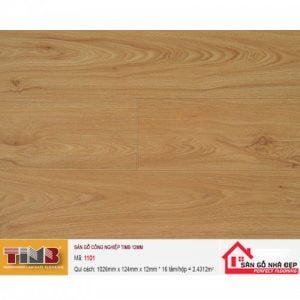 Sàn gỗ Timb 1101