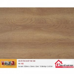 Sàn gỗ Timb 1102
