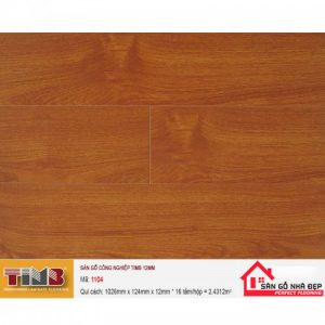 Sàn gỗ Timb 1104