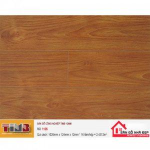 Sàn gỗ Timb 1106