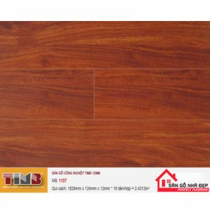 Sàn gỗ Timb 1107