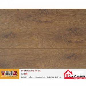 Sàn gỗ Timb 1109