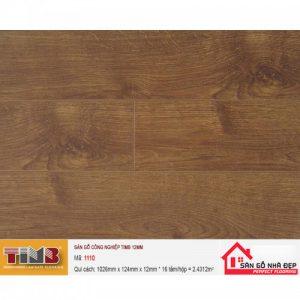 Sàn gỗ Timb 1110