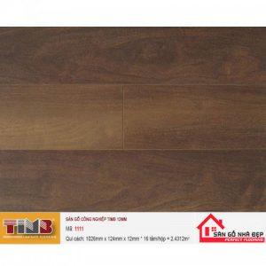 Sàn gỗ Timb 1111
