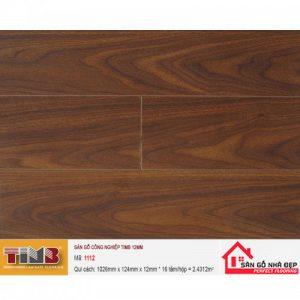 Sàn gỗ Timb 1112