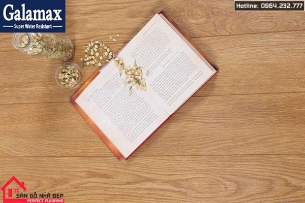 Sàn gỗ Galamax 6997