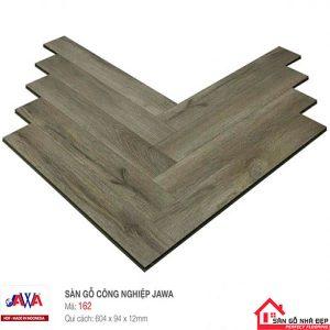 Sàn gỗ Jawa Xương cá 162