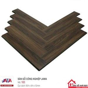 Sàn gỗ Jawa Xương cá 163