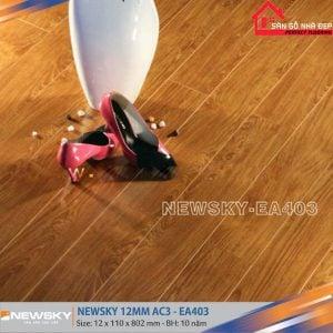 Sàn gỗ Newsky EA403