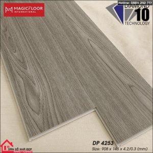 Sàn nhựa hèm khóa 4.2mm dp4253