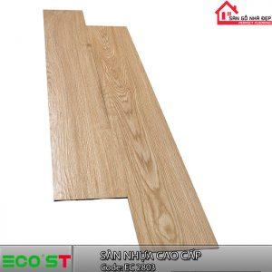 sàn nhựa tự dính Ecost ec2803