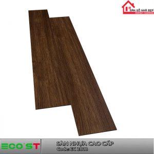 sàn nhựa tự dính Ecost ec2808
