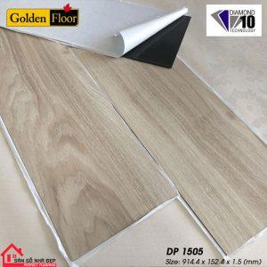 Sàn nhựa tự dính 1.5mm dp1505
