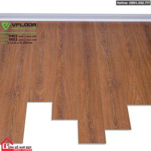Sàn nhựa Vfloor 403