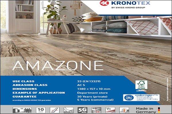Kronotex Amazone