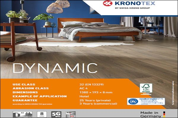 Kronotex Dynamic