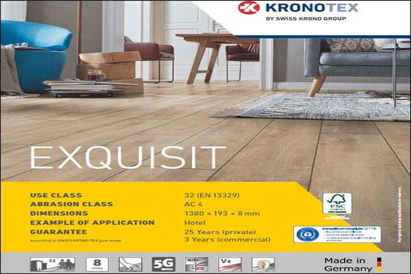 Kronotex Exquisit