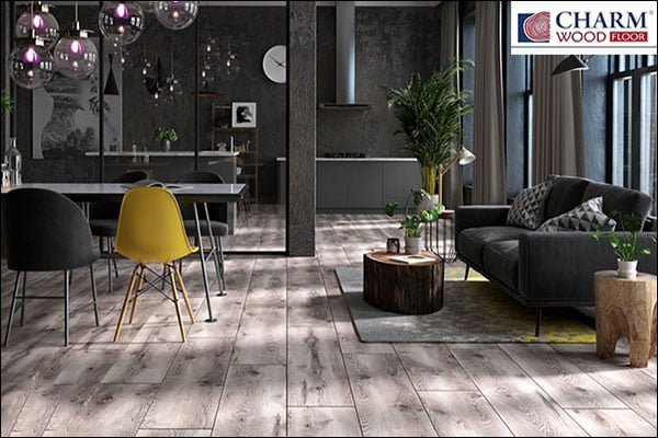 Sàn gỗ Charm