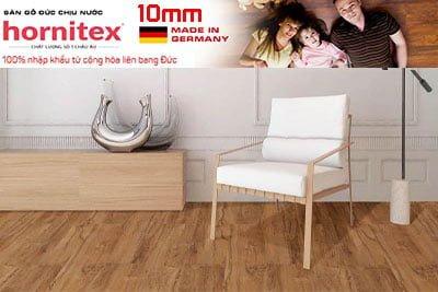 Sàn gỗ Hornitex 10mm
