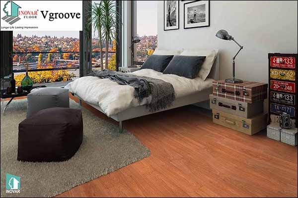 Inovar V-Groove VG