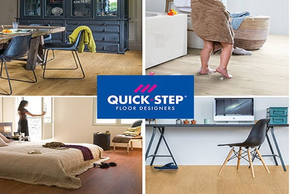 Quickstep Impressive Ultra 12mm