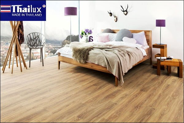 Sàn gỗ Thailux
