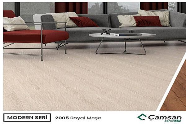 Sàn gỗ Camsan 10mm