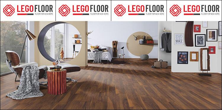 sàn gỗ Lego