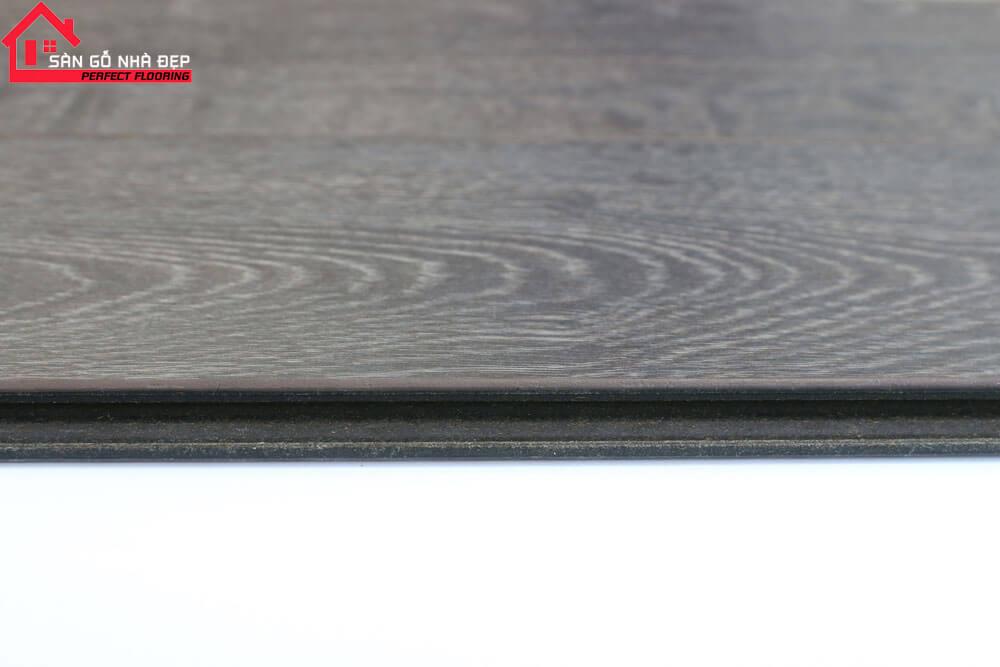 Sàn gỗ cốt đen