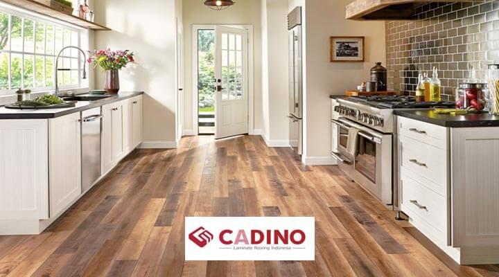 Sàn gỗ Cadino